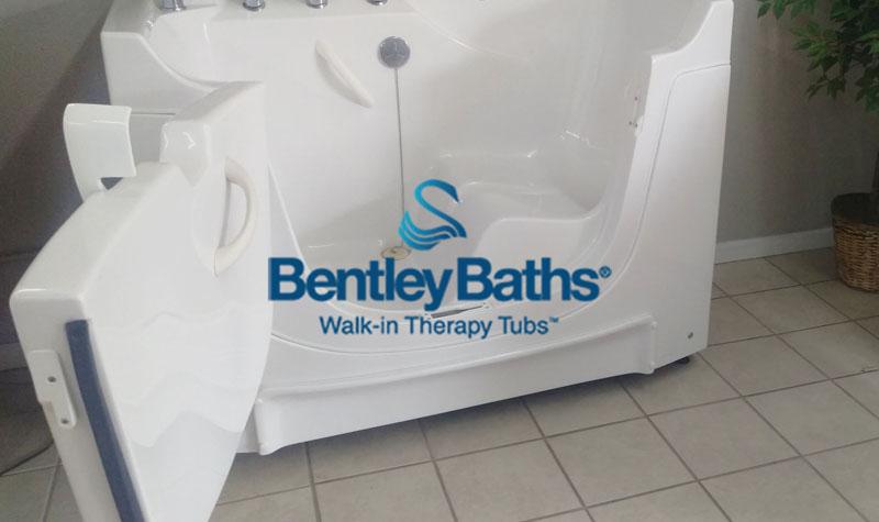 Bentley Baths Blogs local bathtub company