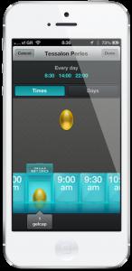 Health, Wellness, Seniors, Mobile Apps, Pillboxie