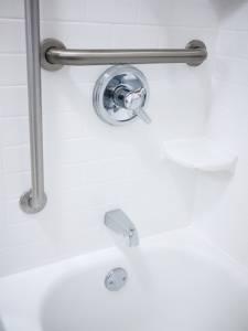 Bentley Wellness, National Bath Safety Month, Safety Tips, Health, Wellness, Bentley Wellness