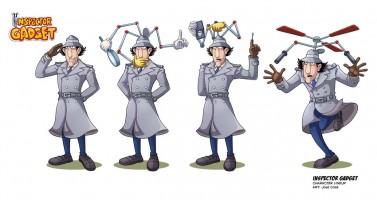 Calling Inspector Gadget: Bathroom Tech