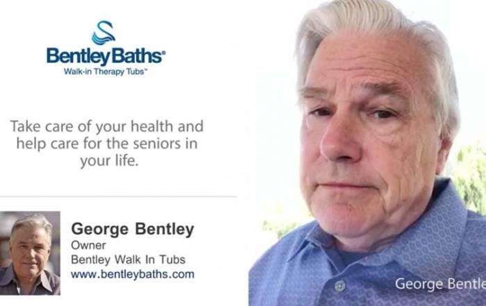 Bentley Baths George Bentley on Coronavirus Care