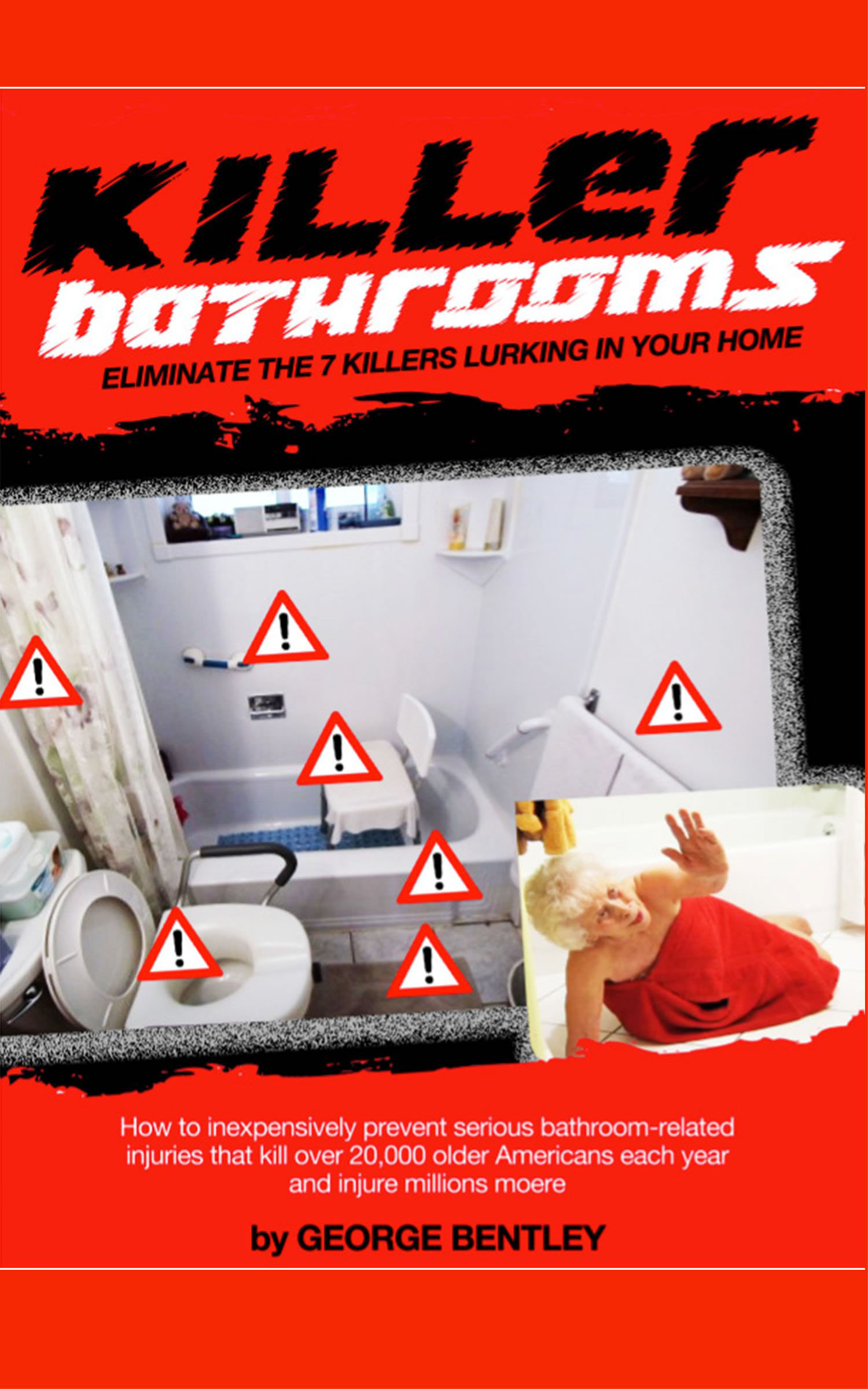 Bentley Baths Killer Bathrooms
